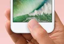 How to Temporarily Disable Touch ID in iOS 11