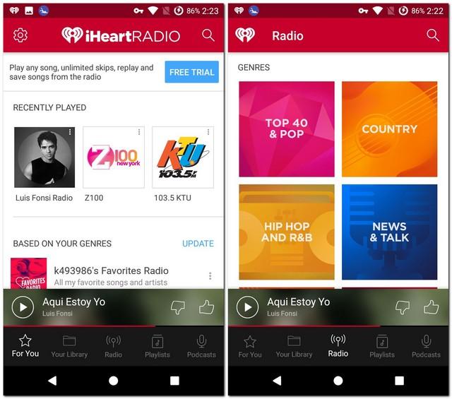 iHeartRadio 1