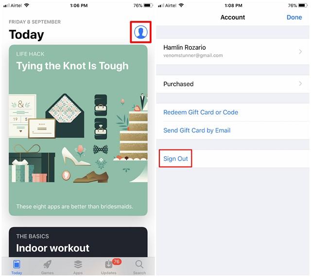Cómo crear un ID de Apple sin tarjeta de crédito - 1