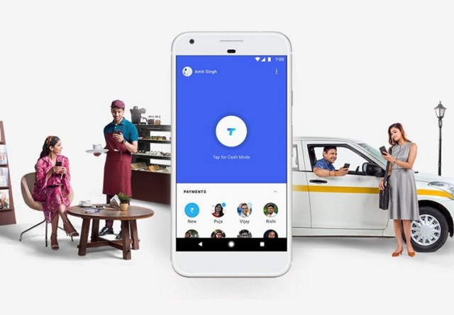 Google Tez Could be Included in Google Pay, Likely to Bring UPI Payments to Play Store