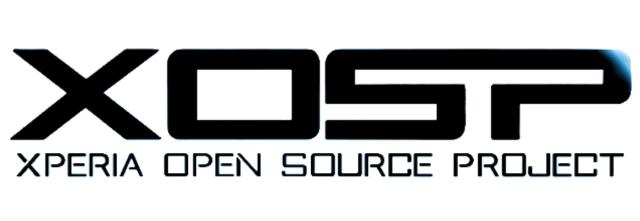 XOSP Logo