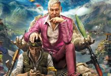 15 Best Games like Far Cry