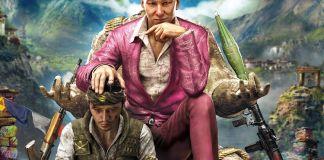 15 Best Games like Far Cry