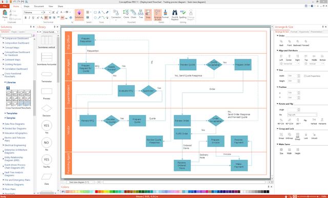 visio alternatives 10 best diagramming software beebom