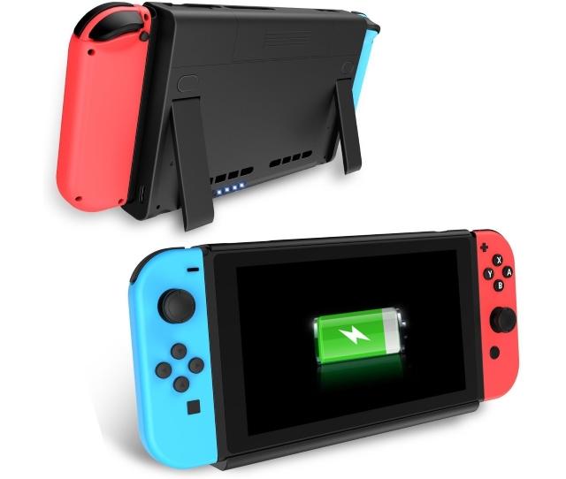 Antank Portable Switch Battery Case