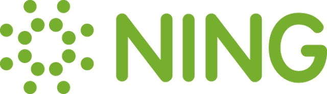 Ning logo