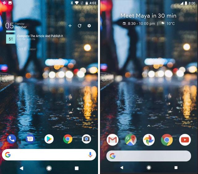 pixel vs nova