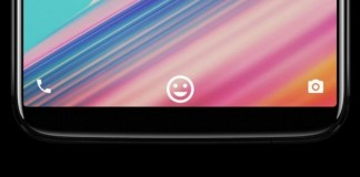 OnePlus 5T Face Unlock Featured