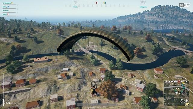 PUBG's gaming landscape