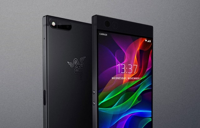 Razer Phone FAQ Featured