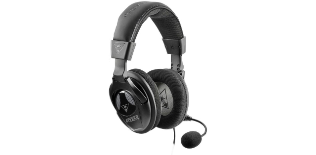 Turtle Beach PX24 Wired Headset