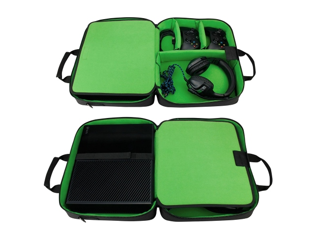 USA Gear Xbox One Carrying Case