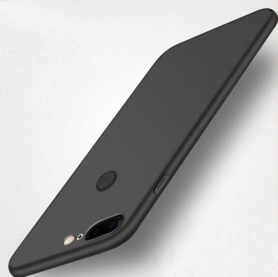 oneplus 5T thin case