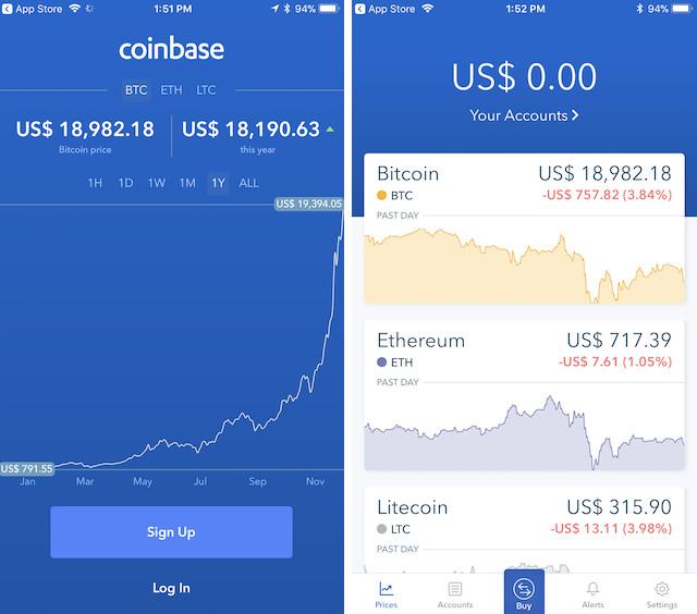 3 - coinbase