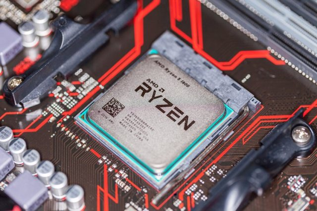 AMD Ryzen 2 February Launch