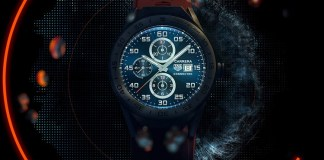Android Wear Smartwatches Android Oreo