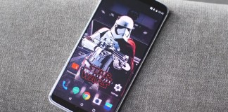 How to Get OnePlus 5T Star Wars Edition Look on Any Android Device