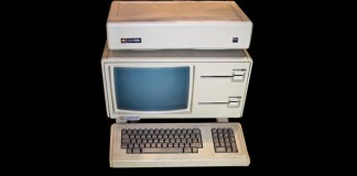 Source Code for Apple's Lisa Will Be Made Open Source in 2018