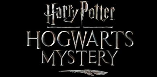 New Harry Potter RPG game Set To Arrive in 2018, Putting You At The Center of Action in Hogwarts