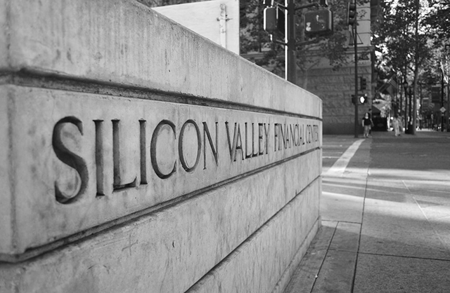 Silicon Valley mired in sex-trafficking scandal