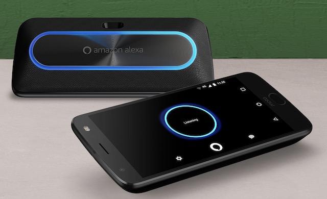 Amazon Alexa Speaker