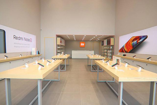 Mi Home Store