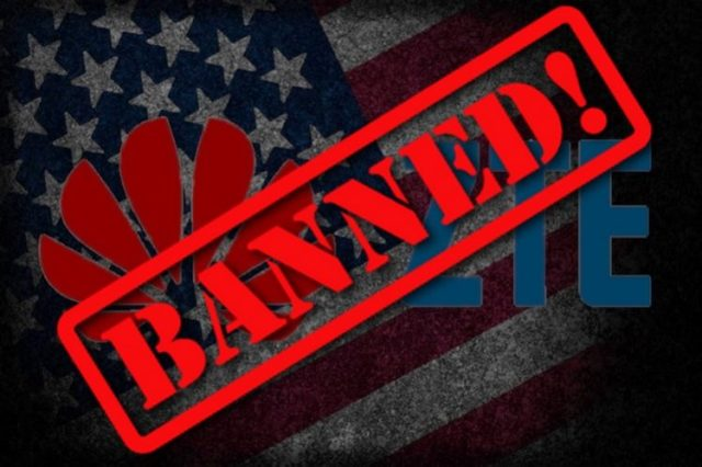 New Bill Seeks to Ban Huawei and ZTE from Official US Government ...