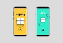 Not Ping Pong Is My Pick for This Weeks Android Game You Must Play