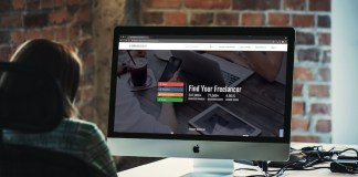 ServiceScape Find Your Perfect Freelancer to Get Things Done