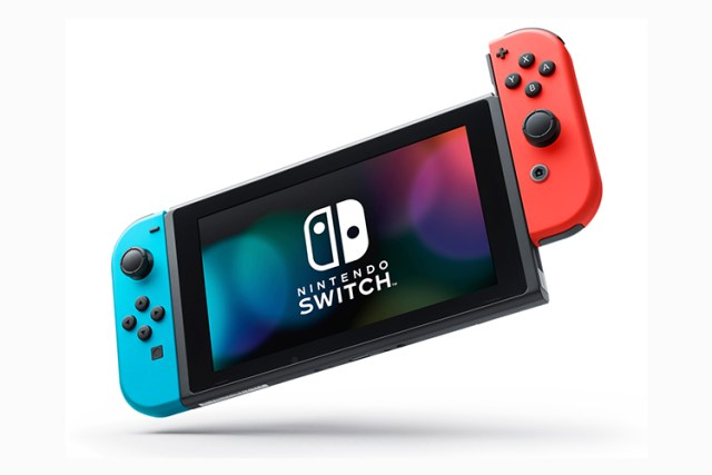 Nintendo Rises 175% in Revenue With Strong Demand of Nintendo Switch