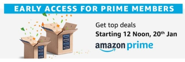 prime amazon offer