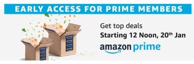 prime amazon offer