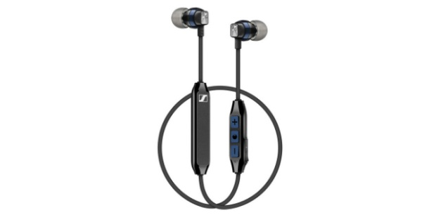 sennheiser cx6.00BT audio