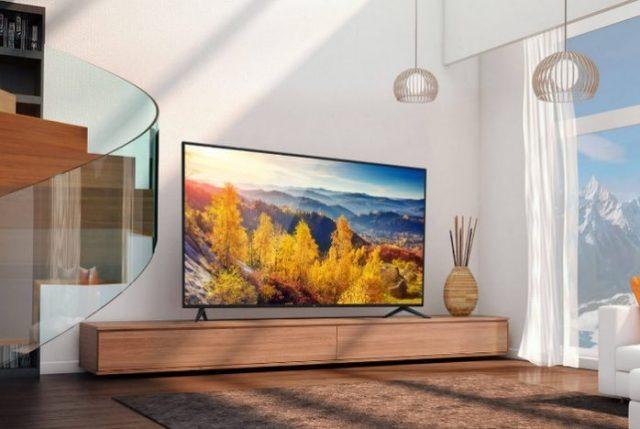 Xiaomi's new Mi TV 4A