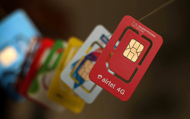 how to get toll free number from airtel