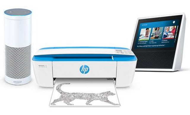 HP Assistant Printers