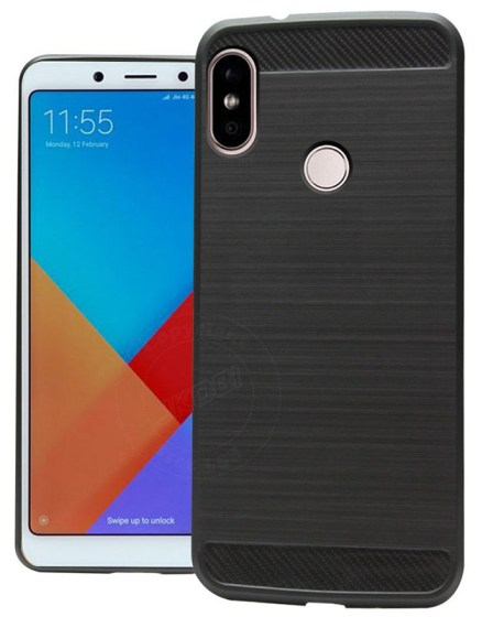 Jkobi Redmi Note 5 Pro Case