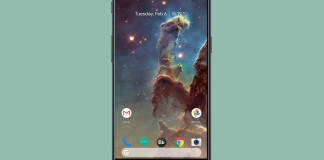 Lean Launcher is the Rootless Pixel Launcher With Some Customizations