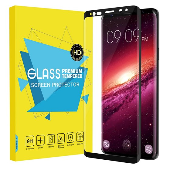 MoKo Galaxy S9 Screen Protector