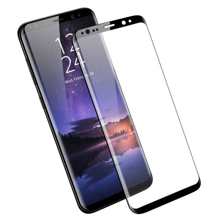 Olixar Galaxy S9 Screen Protector