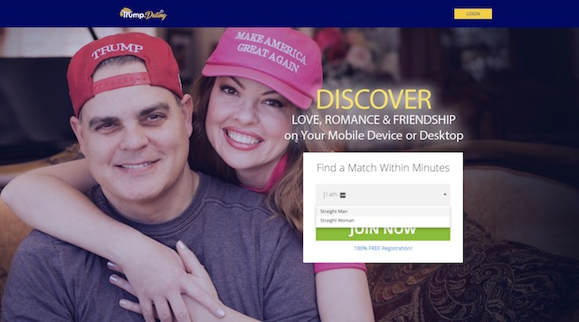 Tallow dating site