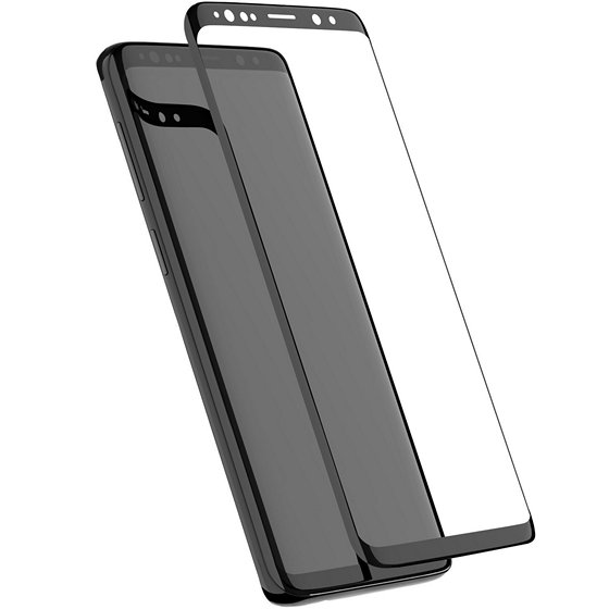 TOZO Galaxy S9 Screen Protector