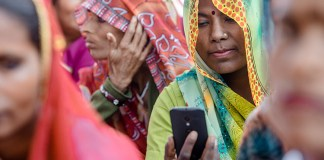 Average Indian User Consumes 7.4GB Mobile Data Each Month: Nokia