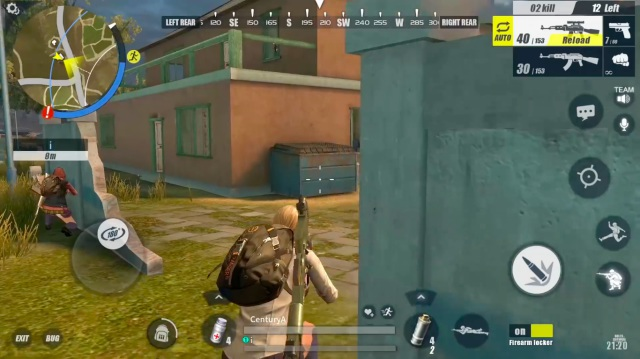 rules of survival pubg