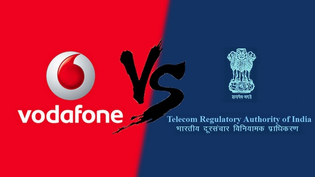 Vodafone CEO Slams 'Unfair' TRAI Predatory Pricing Rules; Says It Favours Reliance Jio