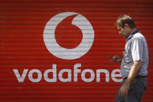 Vodafone Launches New Plans to Celebrate Its 4G Coverage Expansion