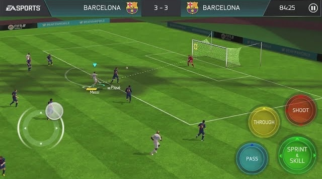 15 Best Football Games for Android You Should Play  2018    Beebom How could we have a list of best football games and miss out on FIFA s own  port for the mobile platform  FIFA Soccer is one of the most intensive and