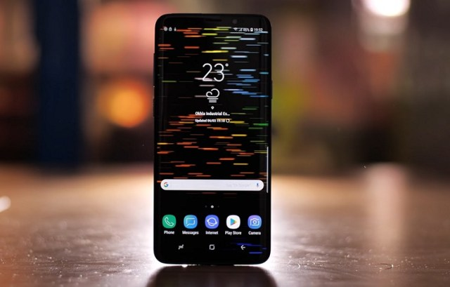 Galaxy S9 Features and Tricks