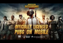 PUBG Mobile Featured