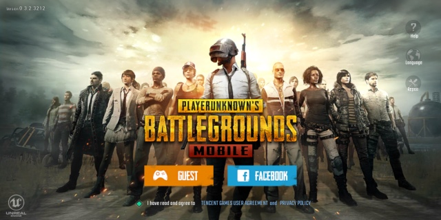 PUBG Mobile Updated With Arcade Mode, Practice Grounds, and Dusk